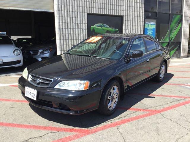 Acura TL 1999 $3995.00 incacar.com