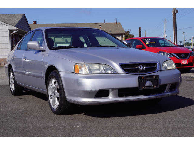Acura TL 1999 $3933.00 incacar.com