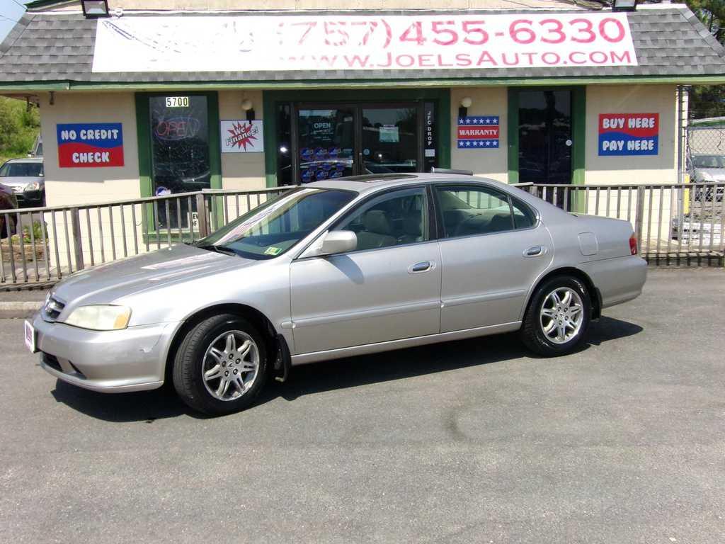 used Acura TL 1999 vin: 19UUA5644XA016147