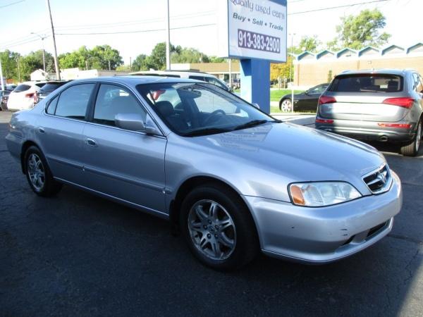 Acura TL 1999 $3450.00 incacar.com