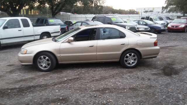 Acura TL 2000 $1250.00 incacar.com