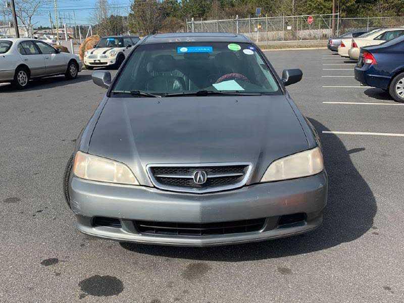 Acura TL 2000 $1500.00 incacar.com