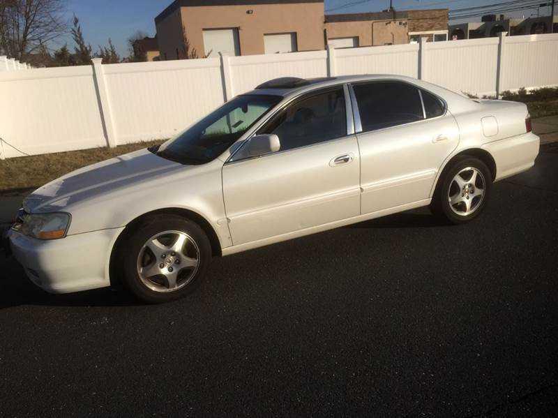 Acura TL 2002 $2500.00 incacar.com