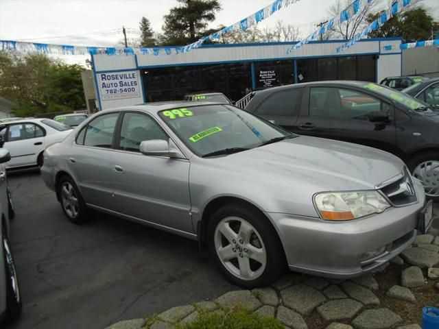 Acura TL 2002 $995.00 incacar.com
