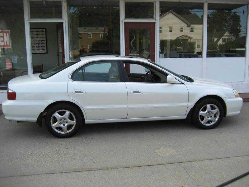 Acura TL 2002 $5495.00 incacar.com