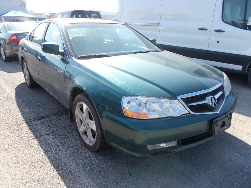 Acura TL 2003 $3981.00 incacar.com