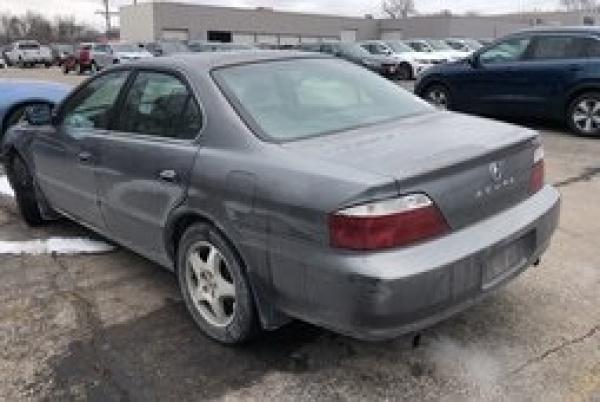 Acura TL 2003 $3000.00 incacar.com