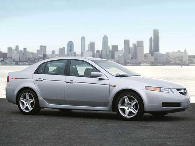 Acura TL 2004 $2500.00 incacar.com
