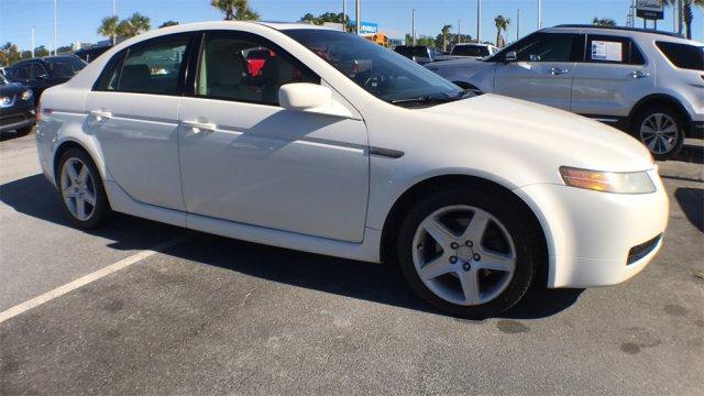 Acura TL 2005 $7154.00 incacar.com