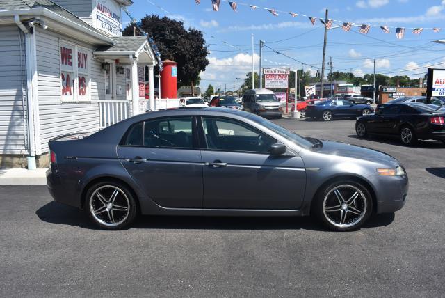 Acura TL 2005 $5955.00 incacar.com