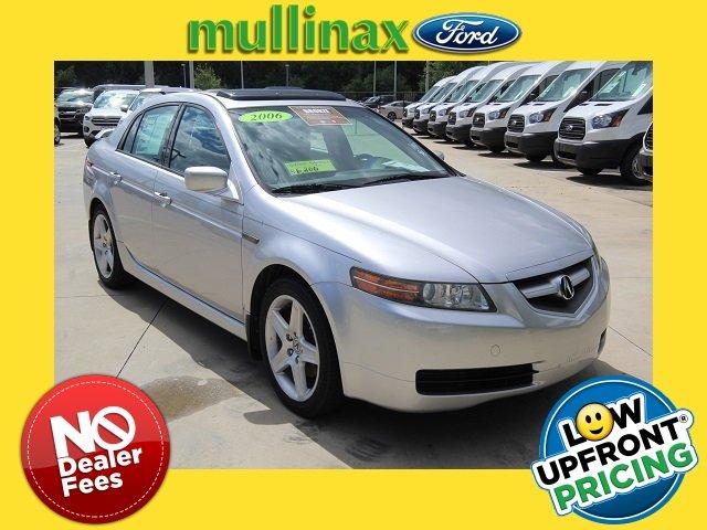 Acura TL 2006 $5800.00 incacar.com