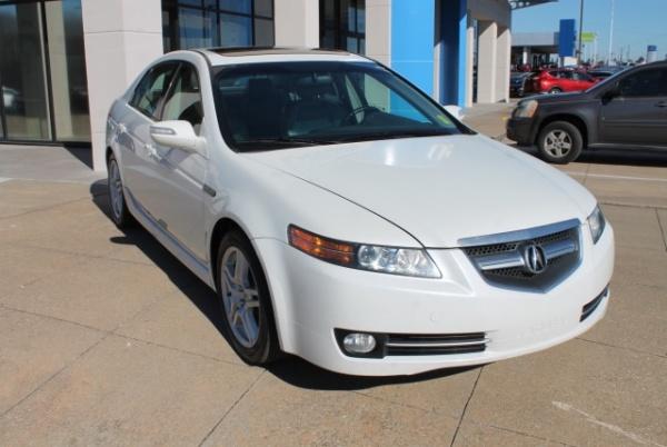 Acura TL 2008 $6761.00 incacar.com