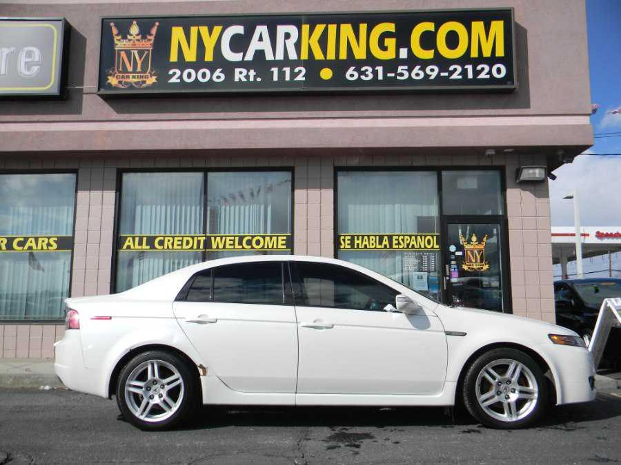 Acura TL 2008 $7495.00 incacar.com