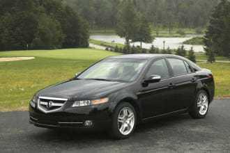 Acura TL 2008 $8875.00 incacar.com