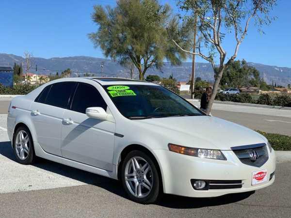 Acura TL 2008 $8495.00 incacar.com