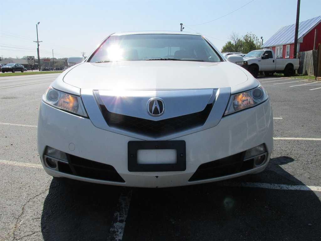 Acura TL 2009 $9995.00 incacar.com