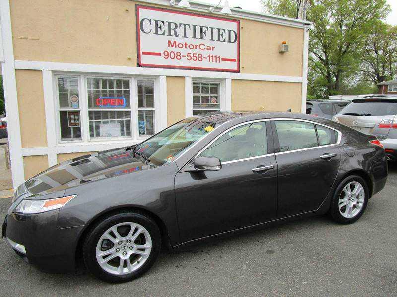 Acura TL 2009 $8990.00 incacar.com