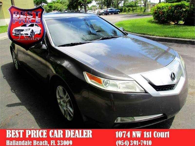 Acura TL 2009 $7199.00 incacar.com