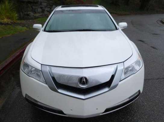 Acura TL 2009 $12995.00 incacar.com
