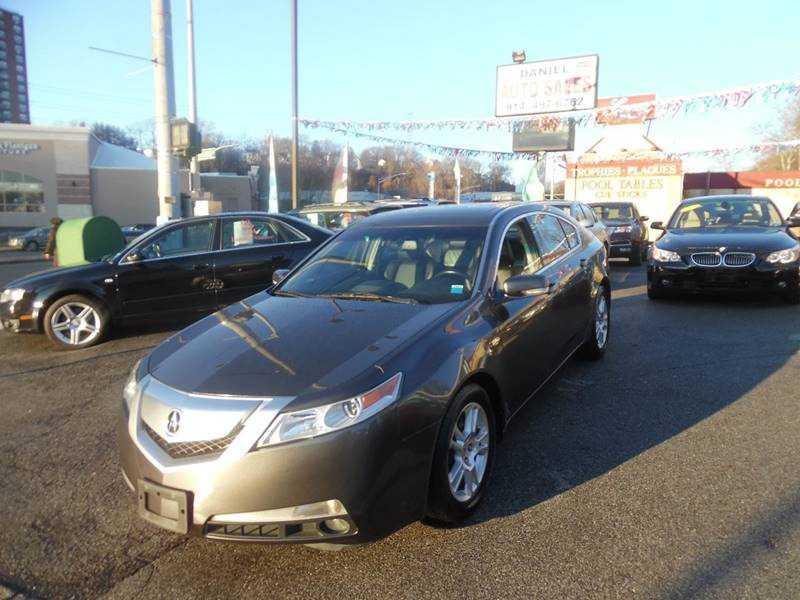 Acura TL 2010 $12900.00 incacar.com