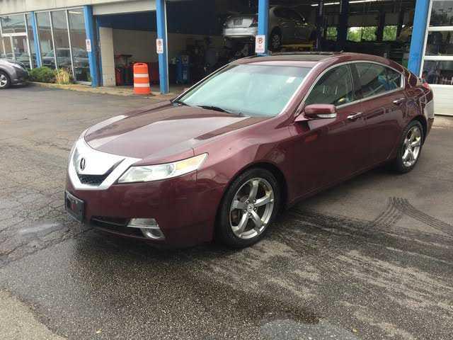 Acura TL 2010 $99000.00 incacar.com