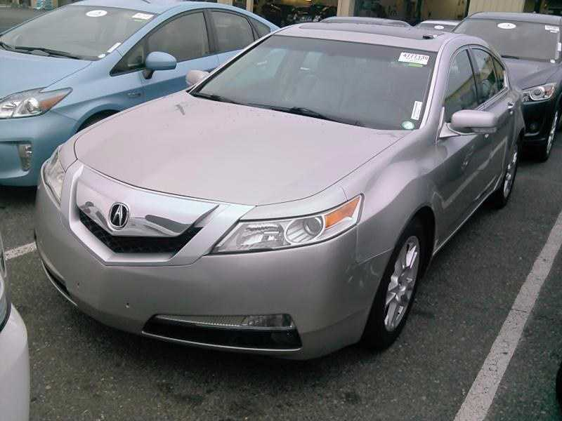 Acura TL 2011 $10995.00 incacar.com