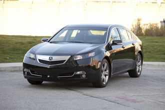 used Acura TL 2012 vin: 19UUA8F2XCA037269