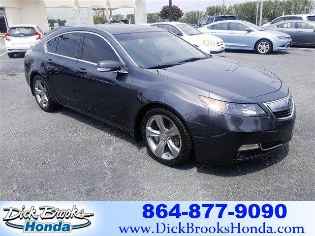 Acura TL 2012 $13995.00 incacar.com