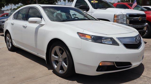 Acura TL 2012 $6900.00 incacar.com