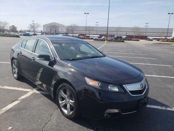 Acura TL 2012 $8995.00 incacar.com