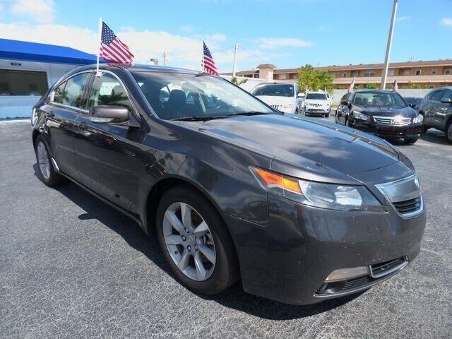 Acura TL 2012 $9990.00 incacar.com