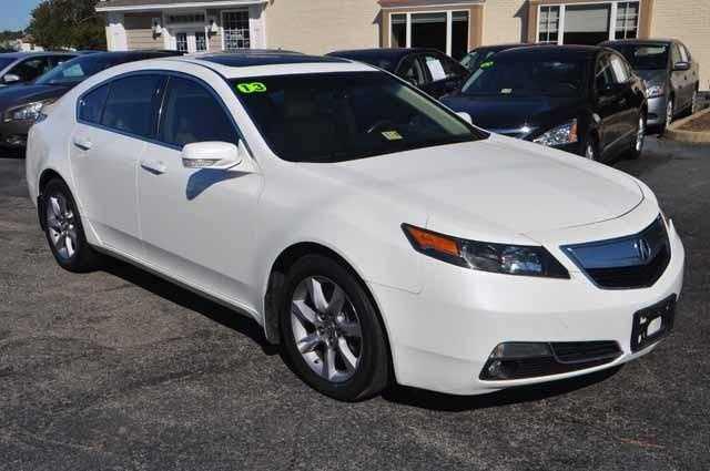 Acura TL 2013 $17500.00 incacar.com