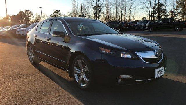 Acura TL 2013 $14500.00 incacar.com