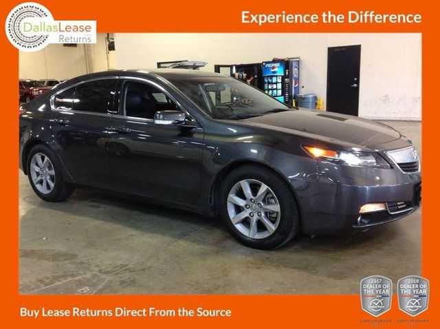 Acura TL 2014 $19122.00 incacar.com