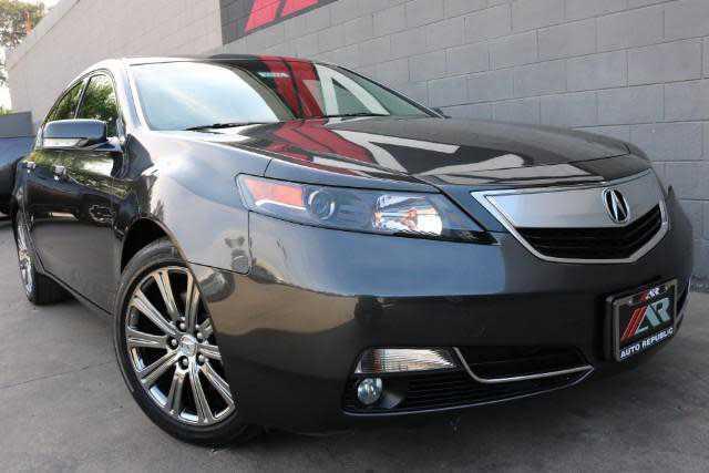 Acura TL 2014 $17481.00 incacar.com