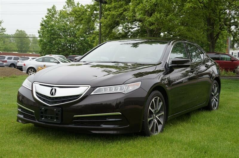 Acura TLX 2015 $18950.00 incacar.com