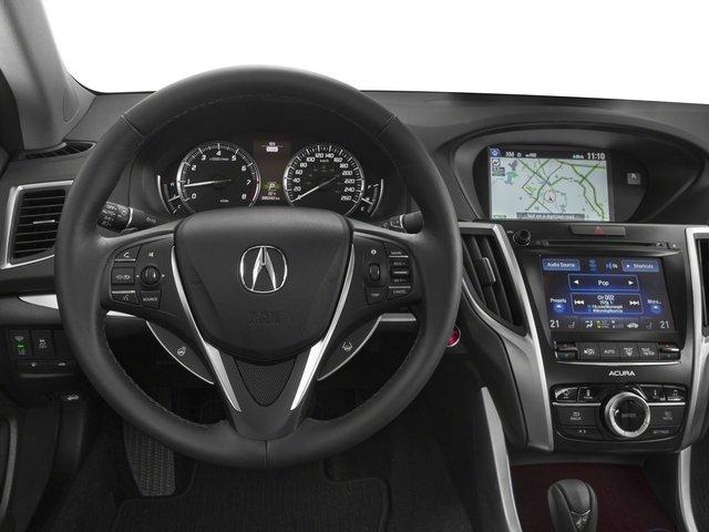 Acura TLX 2015 $19777.00 incacar.com