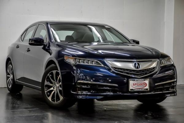 Acura TLX 2015 $22997.00 incacar.com