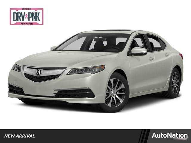 Acura TLX 2015 $18505.00 incacar.com