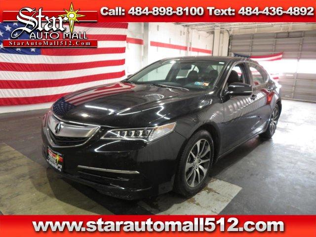 Acura TLX 2015 $15995.00 incacar.com