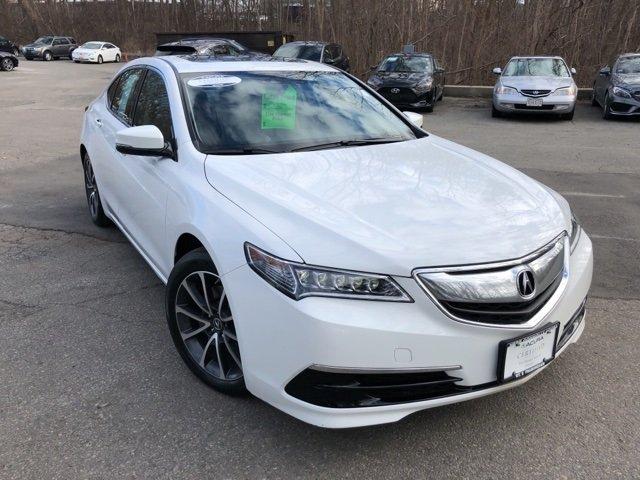 Acura TLX 2016 $26250.00 incacar.com