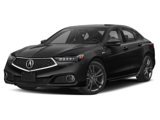 Acura TLX 2019 $32995.00 incacar.com