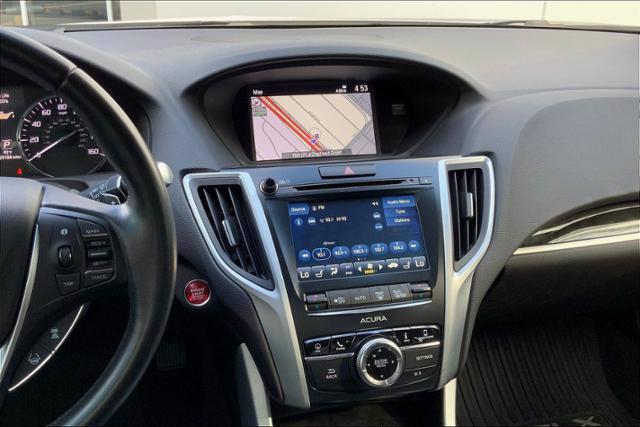 2019 Acura TLX V6 SH-AWD