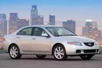 Acura TSX 2005 $750.00 incacar.com