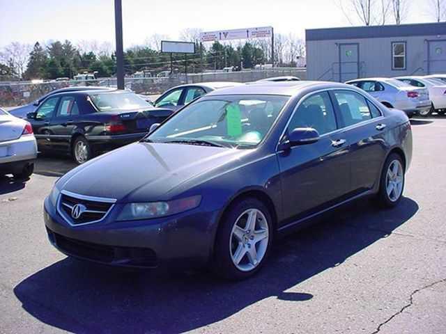 Acura TSX 2005 $3195.00 incacar.com