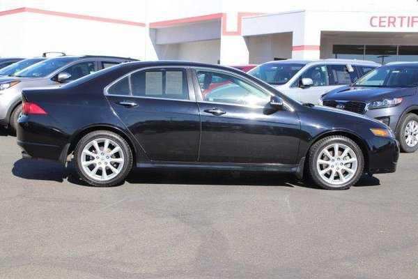 Acura TSX 2007 $9999.00 incacar.com