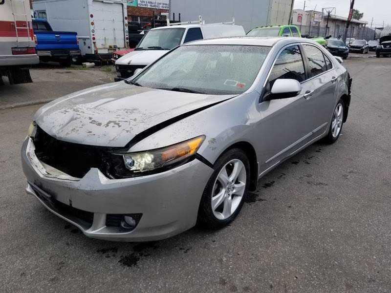 Acura TSX 2009 $2800.00 incacar.com