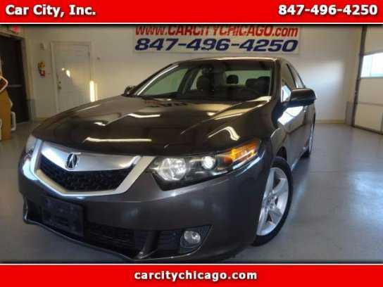 Acura TSX 2009 $6990.00 incacar.com