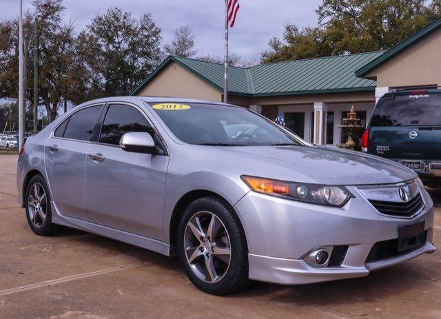 Acura TSX 2012 $15000.00 incacar.com