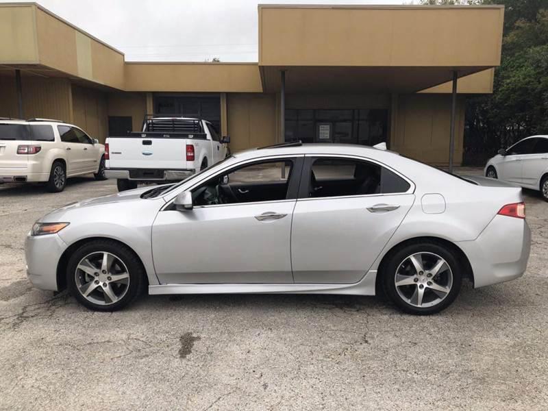 Acura TSX 2012 $12900.00 incacar.com
